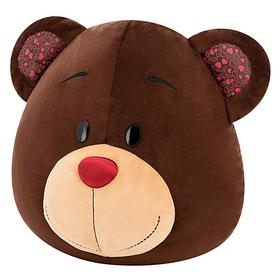 Soft toy pillow Choco, 40 cm