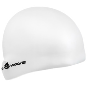 Силиконовая шапочка, INTENSIVE M0535 01 0 02W, White