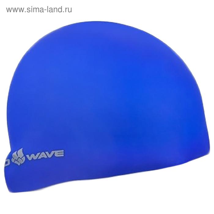 Силиконовая шапочка INTENSIVE M0535 01 0 03W Navy