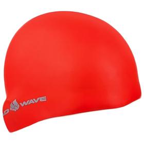 Силиконовая шапочка, INTENSIVE M0535 01 0 05W, Red