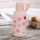 бутылки для воды на 14 февраля