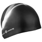 Силиконовая шапочка, MULTI BIG, L, M0531 11 2 01W, Black