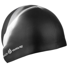 Силиконовая шапочка MULTI BIG, L, Black M0531 11 2 01W Ош