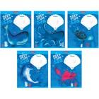 Тетрадь 12 листов клетка Deep Blue Sea, микс