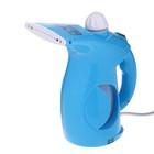 Отпариватель ручной Irit IR-2314. 800 Вт, 200 мл, синий