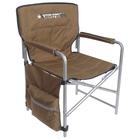 Кресло складное КС1, 49 х 49 х 72 см, цвет хаки