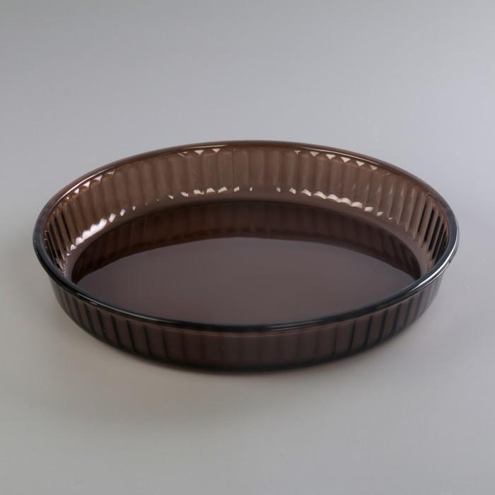 Форма для запекания 32 см, 2,6 л