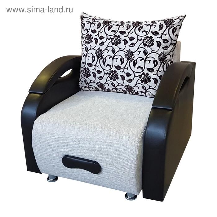 """Кресло-кровать """"Юпитер"""" аслан бежевый"""