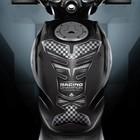 "Наклейка на мотоцикл ""Racing champion"", 25 х 18 см"