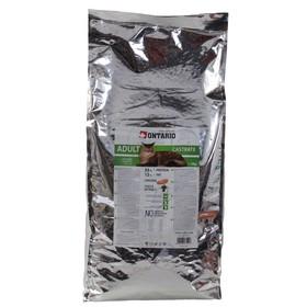 Сухой корм Ontario для кастрированных кошек, 10 кг