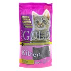 Сухой корм Nero Gold для котят, курица, 800 г