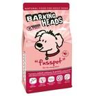 Сухой корм Barking Heads для собак, беззерновой, лосось/картофель, 2 кг.