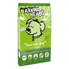 """Сухой корм Barking Heads """"Роскошная шевелюра"""" для собак, ягненок/рис, 12 кг."""