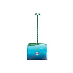 Сачок 25х21см, зеленый