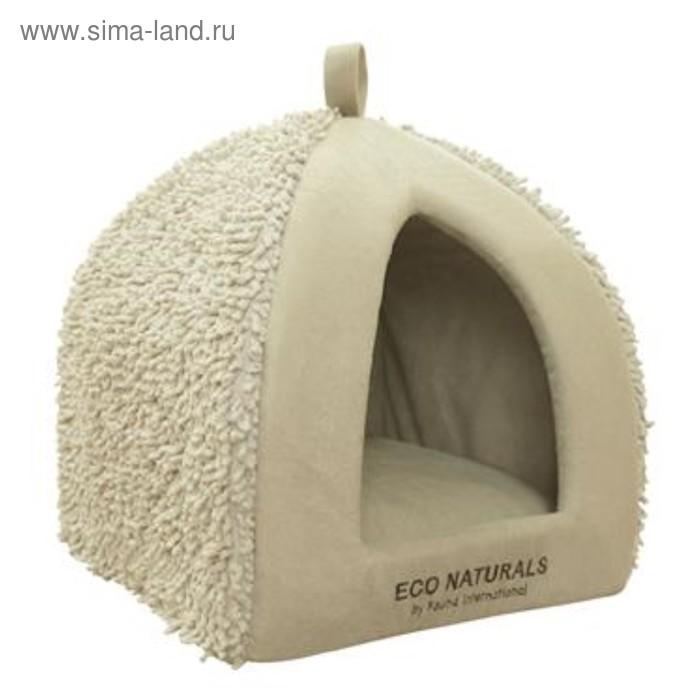 Домик Fauna INT MORATA, для кошки, 35х35х40см