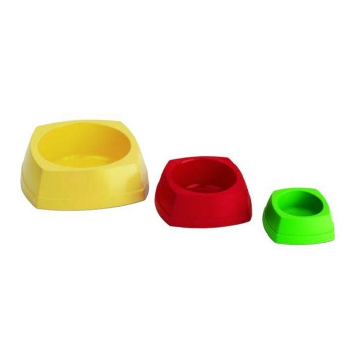Миска для грызунов NIBBLE малая пластик