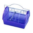 Переноска-клетка PENN-PLAX, для грызунов и птиц, малая