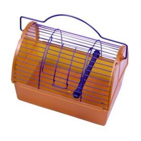 Переноска-клетка PENN-PLAX для грызунов и птиц, большая 30,5 х 20,5 х 17 см