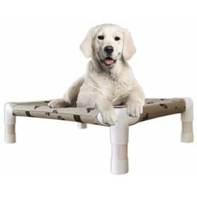 Топчан Fauna INT RELAX, для собак, 81х56х18см