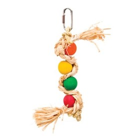 "Игрушка для птиц PENN-PLAX ""Подвеска с шариками"", 27,5см"