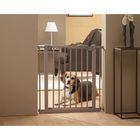 Перегородка-дверь DOG BARRIER 75 см