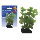 Растение PENN-PLAX CLOVER, 9см, с грузом, зеленое