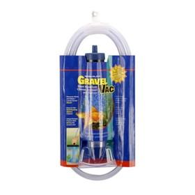 Очиститель грунта PENN-PLAX GRAVEL VAC, 30см