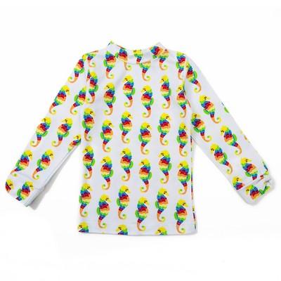 Джемпер для девочки, рост 92 см, цвет МИКС 4206_М