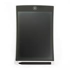 "LCD панель для рисования 8.5"", 25*17,5 см, ручка и батарейка в комплекте"
