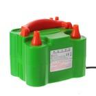 Компрессор, 600 Вт, цвет зелёный