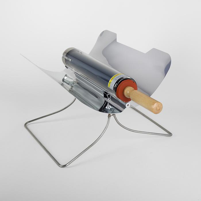 Барбекю с нагревом от солнца, 47 х 34 х 27 см
