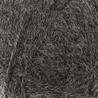"Пряжа ""Alpaka royal"" 30% альпака, 15% шерсть, 55% акрил 250м/100гр (182 т. серый меланж)"