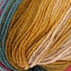 """Пряжа """"Burcum batik"""" 100% акрил 210м/100гр (4341)"""