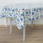 "Tablecloth - ""Hydrangea"" 120х180 cm"