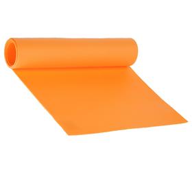 The travel Mat 180 x 60 x 0.5 cm, PPE, MIX color