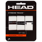 Овергрип Head Xtreme Track, арт.285124-MX, 0.6 мм, 3 шт