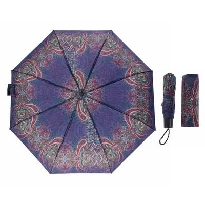 Зонт механический, R=45см