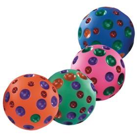 """Игрушка Nobby """"Мяч рельефный"""" для собак, 7,5см"""