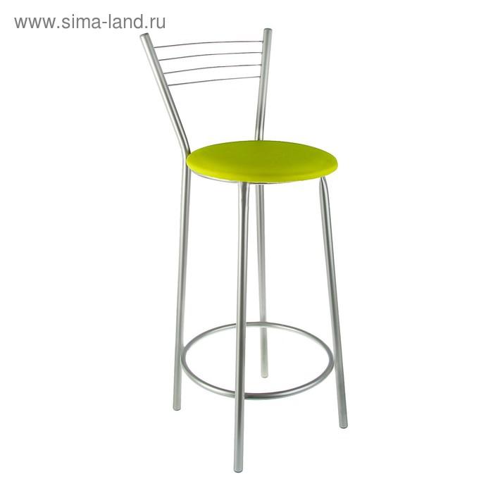 Bar chair,olive