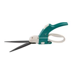 """Ножницы для стрижки травы, 13.8"""" (35 см), поворотный механизм, регулировка высоты, RACO"""