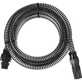 """Шланг напорно-всасывающий, d = 1"""" (25 мм), L = 3.5 м, с фильтром и обратным клапаном"""