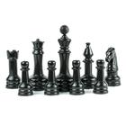 """Силиконовая форма для мыла """"Шахматы"""""""