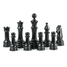 Силиконовая форма для мыла 'Шахматы' Ош