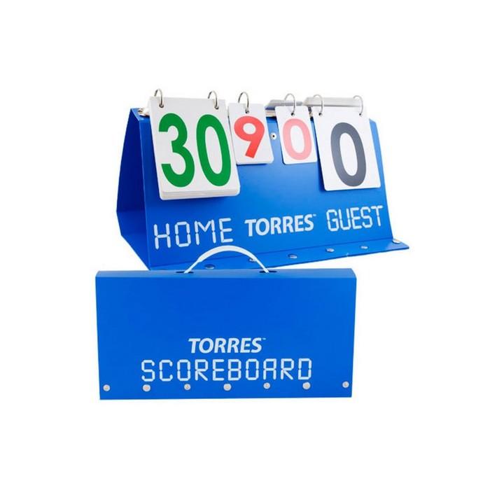 Табло судейское TORRES SS1005
