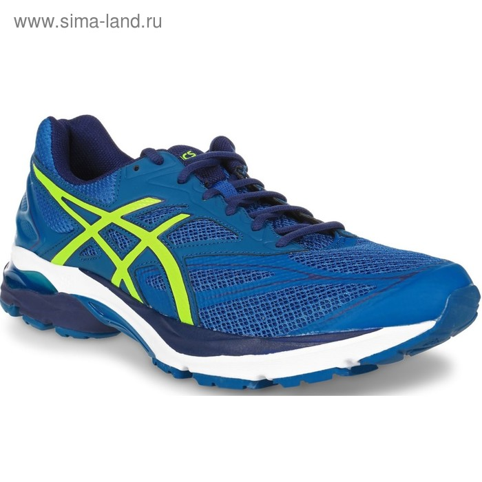 Кроссовки ASICS T6E1N 4907 GEL-PULSE 8  10,5