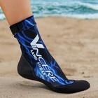 Носки для пляжного волейбола VINCERE BLUE LIGHTNING SAND SOCKS   XL