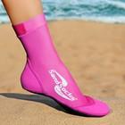Носки для пляжного волейбола VINCERE PINK SAND SOCKS M