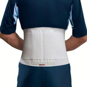 Бандаж на спину (белый) MUELLER 250 BACK BRACE S
