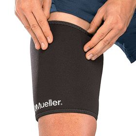 Бандаж на бедро MUELLER 444 THIGH SLEEVE NEOPRENE L