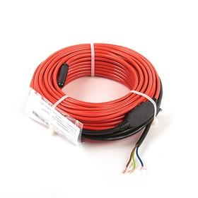 Теплый пол Warmstad WSS 450, кабельный, под плитку/стяжку, 3.0-4.1 м2, 450 Вт